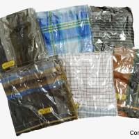 Sarung Celana Tenun WADIMOR ASLI / Cesar / Sarung Laki
