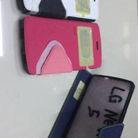 Jual LG NEXUS 5 flip shell sarung buku case dompet book case cover case Murah