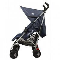 Limited Edition Stroller Maclaren Vogue Denim