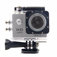 Kamera Sport WIFI Action Cam 16MP Ultra HD GoPro Brand New