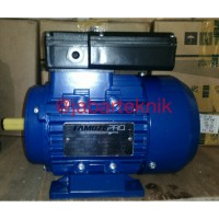 harga Electro Motor Dinamo Famoze Pro 1/2hp 4p 1phase Tokopedia.com