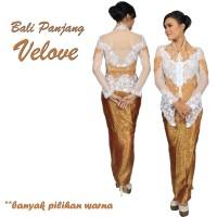 Kebaya Bali Modern (PD339) Cocok untuk wisuda, kondangan, sembahyang