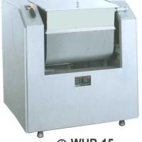 HORIZONTAL DOUGH MIXER (Whb-15)