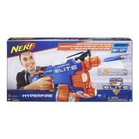 Jual Nerf N-Strike Elite HyperFire B5573 Murah