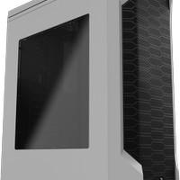Aerocool LS-5200 White - Side Window - Include 1 Fan - Fan Controller
