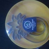 Jual [termurah] [termurah] Cookies Cutter CNY (Imlek) Theme - Pineapples Murah