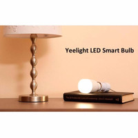 Jual [termurah] [termurah] [termurah] Yeelight LED Smart Light Bulb Smartph Murah