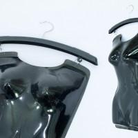 Harga hanger body display pakaian toko murah manekin grosir henger baju   antitipu.com