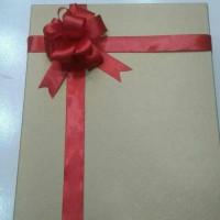 Kotak Kado/Kotak Seserahan /Giftbox. Paket Pita. Harga Promo.