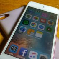 ipod touch 5th 32gb itot 5 second seken icloud aman murah