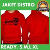 Jaket Misfits 11 JKT-JMF11 - Hoodie Sweater Jumper