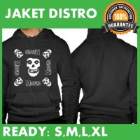 Jaket Misfits 10 JKT-JMF10 - Hoodie Sweater Jumper