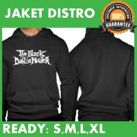 Jaket The Black Dahlia Murder 2 JKT-JTM02 - Hoodie Sweater Jumper