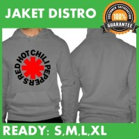 Jaket Red Hot Chili Peppers 2 JKT-JRC02 - Hoodie Sweater Jumper