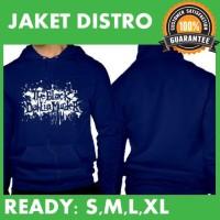 Jaket The Black Dahlia Murder 4 JKT-JTM04 - Hoodie Sweater Jumper