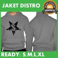 Jaket Sepultura 1 JKT-JST01 - Hoodie Sweater Jumper