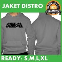 Jaket Sum 41 Versi 14 JKT-JSM14 - Hoodie Sweater Jumper