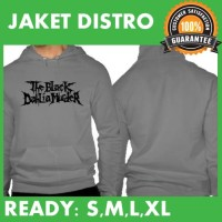 Jaket The Black Dahlia Murder 1 JKT-JTM01 - Hoodie Sweater Jumper