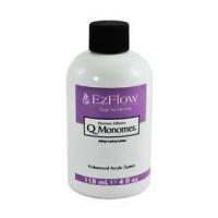 118 ml monomer acrylic liquid cairan akrilik ezflow nail art timbul