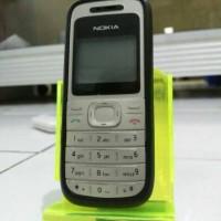 hp Nokia 1200 bekas /bukan Android /bukan xiaomi/bukan Samsung