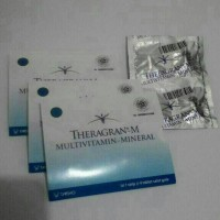 Theragram M
