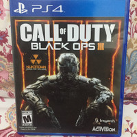 call of duty black ops 3 games PS4