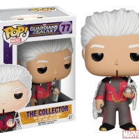 Funko 77 The Collector Guardian Of The Galaxy