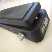 Pedal Jim Dunlop Crybaby 535Q (Black)