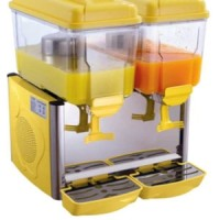 GEA LP-12x2 Juice Dispenser (Steering)