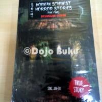 Korean Scariest Horror Stories The Final - Bayangan Horor (Song Jo Eui
