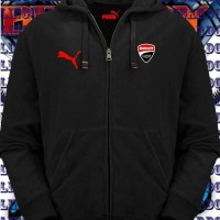 Sweater Jaket Ducati Puma Hoodie Terbaru Terlaris
