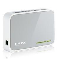 TP-Link SF1005D Switch 5 Port 10/100Mbps Desktop
