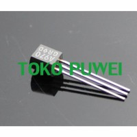 A970 2SA970 Low Noise Audio Amplifier Applications IC BD00