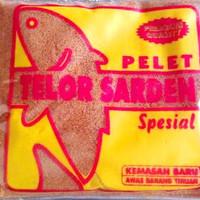 Umpan Pancing Untuk Ikan Mas - Stella Telor Sarden Fishing
