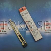 GROSIR Cutter / Kater / Pemotong Kertas / Pisau A-300 / A 300 KENKO