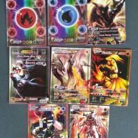 Mainan Trading Card Game POKEMON