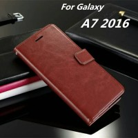 Flip Cover Samsung Galaxy A7 2016 | A72016 | A710F Wallet Leather Case