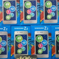 Hp Samsung Z2 Garansi Resmi