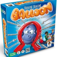 Boom Boom Balloon (Boom Boom Balon)