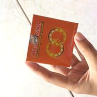 Jual PROMO Magic Ring Super Racing/penghemat bbm/Nmax Murah
