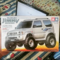 Tamiya Suzuki Jimny Mini 4wd