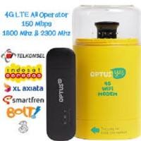 Jual Huawei E8372h-607 150Mbps Modem 4G Wifi 4G LTE Wifi Modem Murah