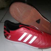 sepatu futsal adidas pro size 44 45 46