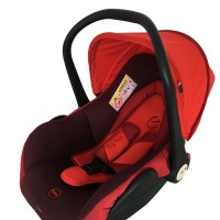 harga Oyster Carseat Baby Carrier 0-15m Burgundy Red Tokopedia.com