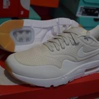 Nike Air Max 1 Ultra Moire Sneakers Pria / Nike Sneakers Original