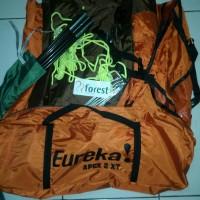 Tenda Eureka Apex 2 XT