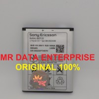 Baterai BST-33 BST33 Original 100% Sony Ericsson