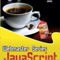 Buku Webmaster Series: JavaScript