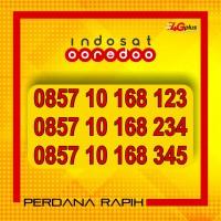 harga Nomor Cantik Indosat Ooredoo Hoki 0857 10 168 123 - 234 -345 Tokopedia.com
