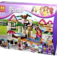 Bela Friends Seri 10160